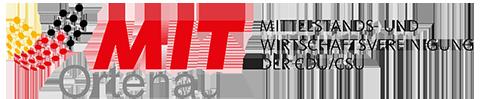 MIT Ortenau Logo